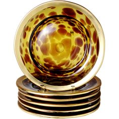 Tortoise shell plates.  Perfect to layer in with other patterns.