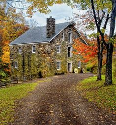 Old Mill Chester New Jersey Photograph  /  Dave Mills
