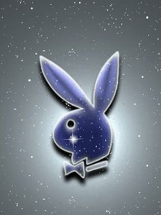 Playboy Bunny Tattoo, Playboy Logo, Bunny Tattoos, Pink Nation Wallpaper, Badass Pictures, Random Pictures, The Playboy Club, Love Coloring Pages, Bunny Logo