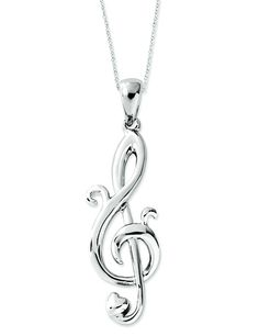 Music Note Love- if I ever got a tattoo, this would be awesome!