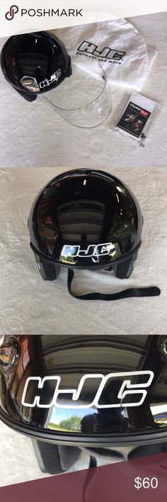 Yamaha mt 09 owners manual enpdf motorcycles pinterest hjc motorcycle helmet black hjc motorcycle helmet great used condition only wore a fandeluxe Choice Image