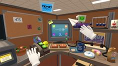 The Official PlayStation Blog has shared Sony's most downloaded games of last year. This includes a dedicated list for PlayStation VR, representing almost three months of software sales since the hardware launched in October. PSVR now has more than 50 titles supporting the headset, check out the most downloaded in 2016 below: Job Simulator ($30) …