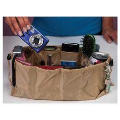 Çantanız her zaman bir karmaşa halinde mi? Telefonunuzu, anahtarınızı, kredi kartınızı çanta içerisinde ararken çok zaman geçiriyor musunuz? Çanta taşımayı seviyorsunuz ve ondan vazgeçemiyorsunuz. Bu durumda size gereken tek ürün Kangaroo Keeper! Her türlü çantayı sadece birkaç saniye içinde düzen sokar.