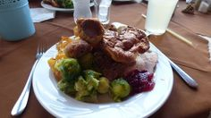 Ellie's Carvery for Sunday Lunch