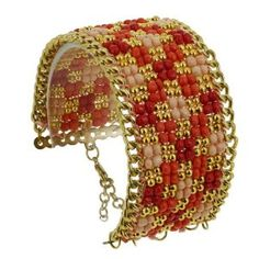 Handcrafted Bracelet Indian Costume Jewelry Fashion Women Accessories