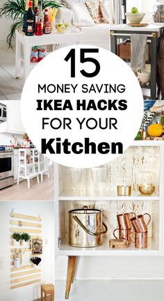 Terrific No Cost 15 Ikea kallax hack and ikea raskog ideas for your home. These ikea hack storage. Style The IKEA Kallax series Storage furniture is a vital part of any home. They provide order and assis Ikea Kallax Hack, Ikea Raskog, Ikea Hack Storage, Storage Ideas, Organization Ideas, Ikea Hacks, Ikea Furniture Hacks, Organizing Hacks, How To Clean Furniture