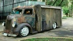 Rat Rod of the Day! - Page 72 - Undead Sleds - Hot Rods, Rat Rods, Beaters & Bikes... since 2007!