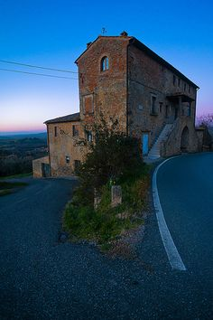 Volterra | www.gypsiesontheroad.com  #volterra #italy