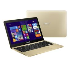 Amazon.com: ASUS EeeBook X205TA 11.6-inch Laptop includes Office 365 (Gold): Computers & Accessories