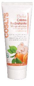 Coslys - Bébé crème hydratante