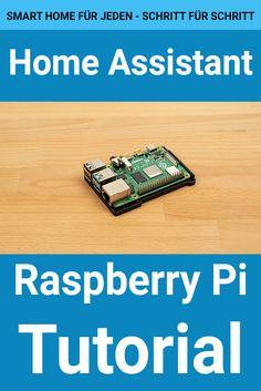 Smart Home, Linux, Raspberry Pi 1, Computer, Arduino, Planer, Projects, Video Tutorials, Technology