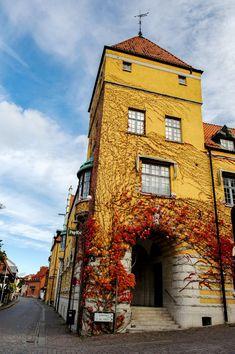 fisk spa stockholm happy ending helsingborg