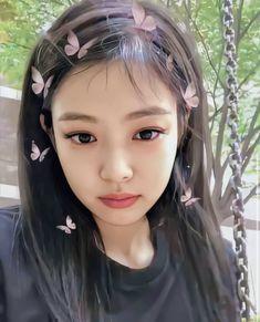 Kim Jennie, Hotarubi No Mori, Blackpink Poster, Lisa Blackpink Wallpaper, Blackpink Video, Kim Jisoo, Black Pink Kpop, Blackpink Photos, Blackpink Fashion