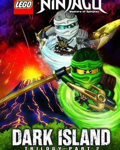 Dark island part 2,season 7