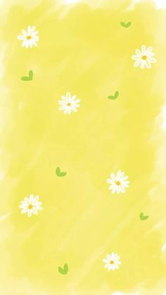 new Ideas wallpaper simple yellow Kawaii Wallpaper, Trendy Wallpaper, Colorful Wallpaper, Cartoon Wallpaper, Flower Wallpaper, Cute Wallpapers, Honeycomb Wallpaper, Iphone Wallpaper Vsco, Homescreen Wallpaper