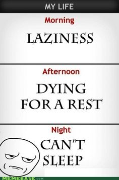 Truth about the sleep cycle