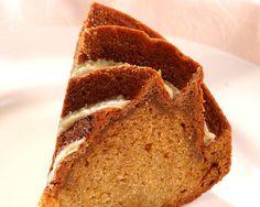 Few can resist the dence, rich texture of pound cake, but when paired with persimmons, it takes on a moist texture with a sweet flavor profile that reinvents the flavors of a pound cake altogether. ...