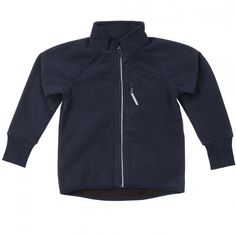 Buy Polarn O. Pyret Children's Fleece Jacket, Denim, years from our Boys' Coats, Jackets & Gilets range at John Lewis & Partners. Barnet, Hooded Jacket, Navy, Hoodies, Denim, Sweaters, 3 Years, Cuffs, Sapphire