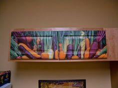 full coverage printed cabinet doors Cabinet Doors, Utah, Arizona, Kitchen Design, Printing, Interior Design, Home Decor, Nest Design, Decoration Home