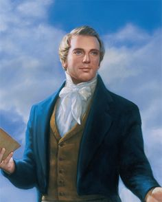 View the original histories, journals, revelations, and other documents of Joseph Smith, the founding prophet of The Church of Jesus Christ of Latter-day Saints Joseph Smith Mormon, 13 Articles Of Faith, Ex Mormon, Mormon Bible, Mormon Faith, Lds Church, Church Ideas, Woman Standing, Latter Day Saints