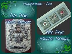 1st price Pewter Art Competition Pewter Art, Art Competitions, Family Crest, Crests, Coat Of Arms, Personalized Items, The Sentence