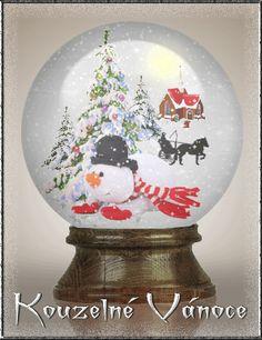 Gify Nena Snow Globes, Home Decor, Decoration Home, Room Decor, Home Interior Design, Home Decoration, Interior Design