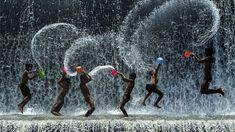 Alex Goh Chun Seon, National Geographic