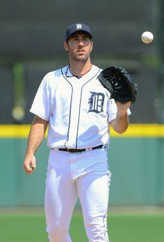Detroit Tigers - Justin Verlander