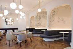 Pâtisserie Kanoun - Picture gallery