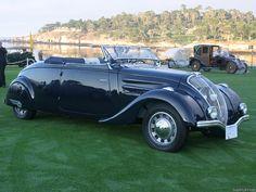 1937 Peugeot 402 Cabriolet-2