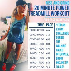 treadmil workout, interval workouts, distance, yeah fitspo, minut interv