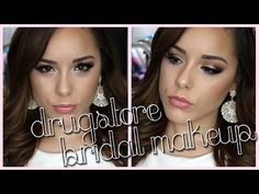 MeTravel Photography » Bride on a Budget ♡ Drugstore Wedding Makeup Tutorial by SuperAshley127