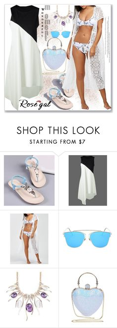 """""""Untitled #1449"""" by ane-twist ❤ liked on Polyvore featuring outfits and polyvore_editorial"""