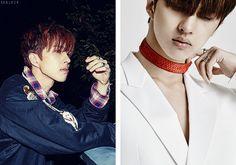 ken chained up vixx Ken Vixx, Lee Hong Bin, Lee Jaehwan, Jellyfish Entertainment, Korean Boy Bands, Beautiful