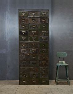 industrial cabinets.