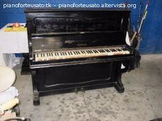 pianoforte verticale 1867