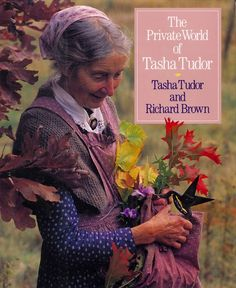 The Private World of Tasha Tudor Richard Brown, Piercings, Seven Years Old, Gift Finder, Artist Life, Moda Emo, I Love Books, Tudor, Lose Belly Fat