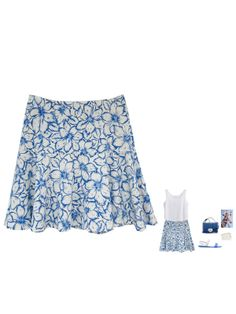 Lady of the Day Skirt $24.69