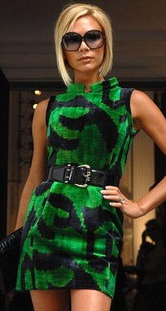 Elegantza: Moda vara 2013  But doesn't this kinda make you think of a chic version of the riddler lol