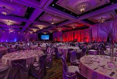 Hosting a Big Wedding? Our Calusa Ballroom Can Fit It !   Hyatt Regency Coconut Point Resort & Spa