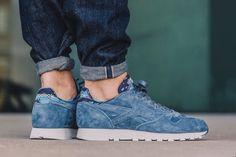 "http://SneakersCartel.com Reebok Classic Leather TDC ""Royal Slate"" #sneakers #shoes #kicks #jordan #lebron #nba #nike #adidas #reebok #airjordan #sneakerhead #fashion #sneakerscartel https://www.sneakerscartel.com/reebok-classic-leather-tdc-royal-slate-2/"