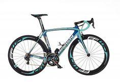 Sergey Lagutin's Vacansoleil-DCM #Bianchi Oltre X #PersonalTrainerBologna #bicicletta #bici #ciclismo #bdc #sport #endurance