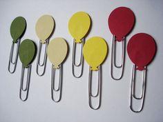balloon pins