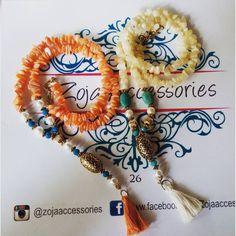 Colgantes para la playa! :) disponibles @zojaaccessories #new #longnecklace #colgantes #beach #playa #handmadeaccesories #accesorios #accessories  #fashion #instablogger #instafashion #zoraidaAlvarez #moda #dominicanrepublic #paradise #island #isleña #PicsArt #picoftheday #carribbean info.829/342/1438 (whatsapps)