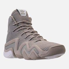 new concept f1bbf 376f3 adidas Men s Crazy 8 ADV Primeknit Basketball Shoes Baloncesto, Uniformes  De Baloncesto, Zapatillas De