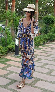 Inés Domecq es una mamá con estilo - Foto 2