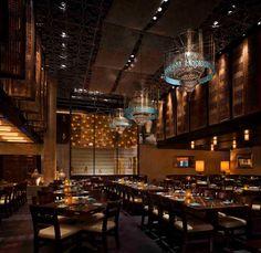 Lavo, boa música e comida. Lugar badalado em Nova York e Las Vegas. Confira!