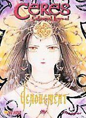 Ceres, Celestial Legend Vol. 8: Denouement (DVD, 2002), Good Shape!