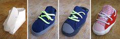 Shoevolution – misusu: shoevolution of baby sneaker shoevolution of baby sneaker      http://blog.misusu.co/p/archive/shoevolution/