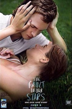 New TFIOS poster!!!